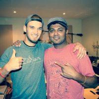 Arejay_Hale-Halestorm-Drummer-Clarence_Jey-1